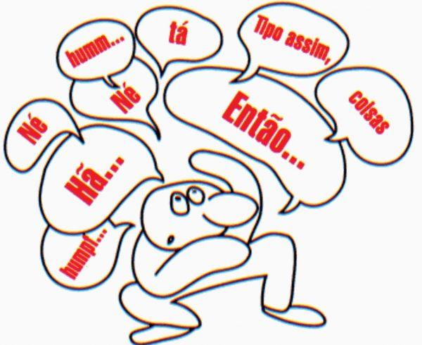 muletas da linguagem