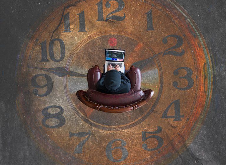 Produtividade e Gerenciamento do Tempo
